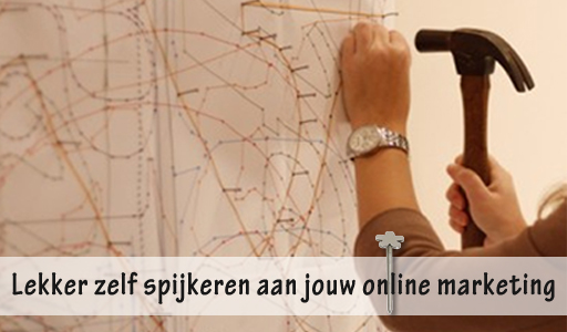 Workshop Online Communicatie voor ZZP-ers
